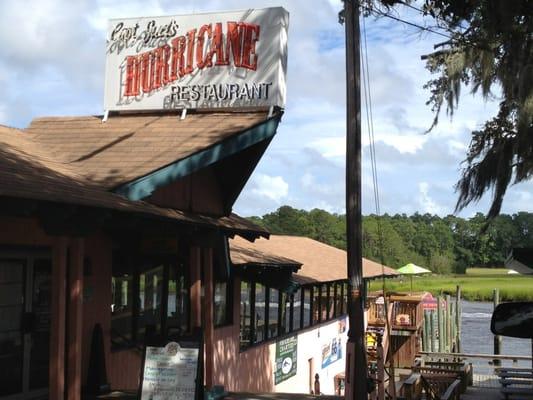 Restaurants Near Me Seafood