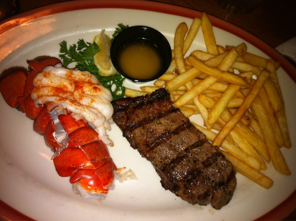 Best Steak And Lobster Near Me