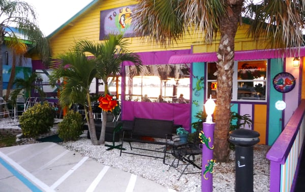 Seafood Places Near Me
