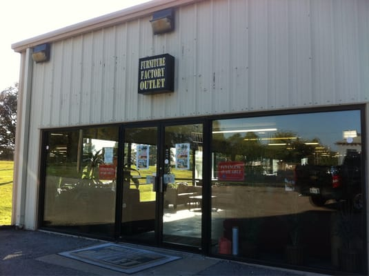 Furniture Outlet Stores Near Me