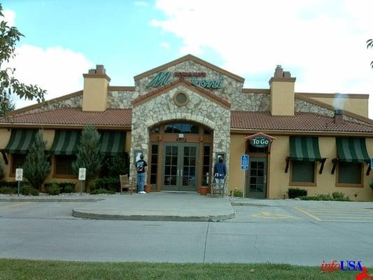 Restaurants Near Me 50266