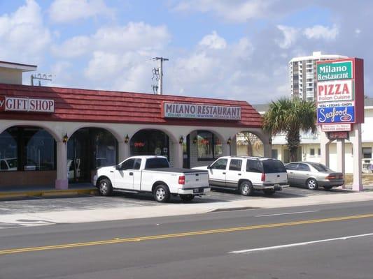 Seafood Restaurant Near Me