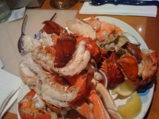 Buffet Near Me Seafood