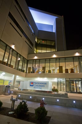 Nationwide Children's Hospital - Pediatricians - Columbus ...