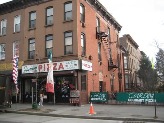 Restaurants Near Me Jersey City