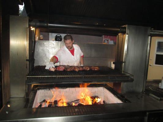 Steakhouse Open Near Me