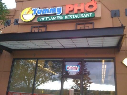 Yummy Restaurants Near Me