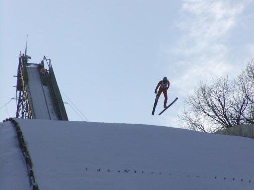 Norge Ski Club Fox River