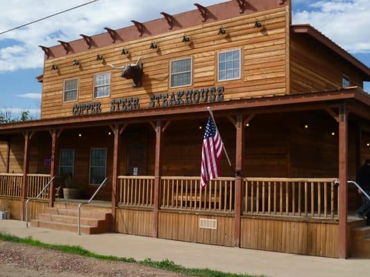 Good Steakhouse Restaurants Near Me