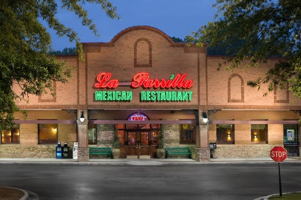 Restaurants Near Me Mexican
