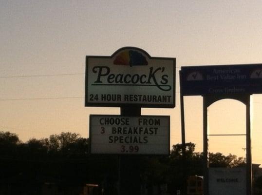 Breakfast Diners Near Me