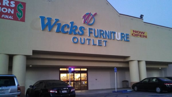 Warehouse Furniture Outlet Near Me