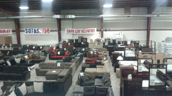 Discount Couches Near Me