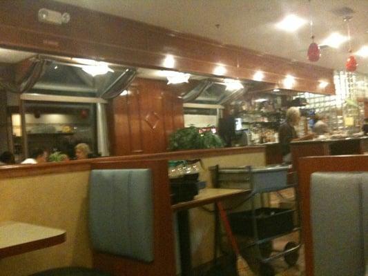 Greek Diner Near Me