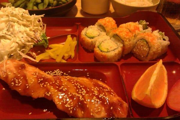 Best Japanese Restaurant Near Me