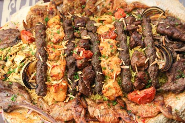 Mediterranean Food Around Me