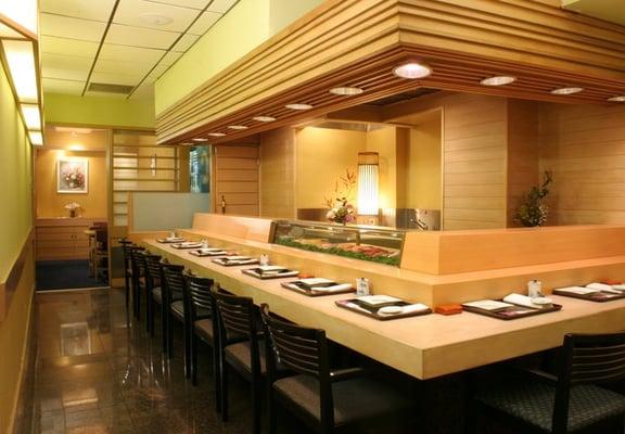 Japanese Sushi Near Me