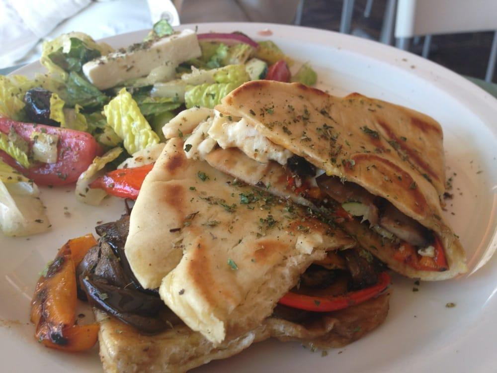 Greek Family Restaurants Near Me