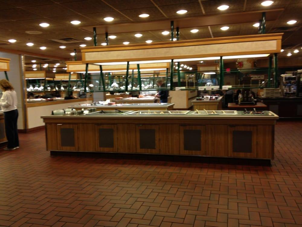 Breakfast Buffet Restaurants Near Me