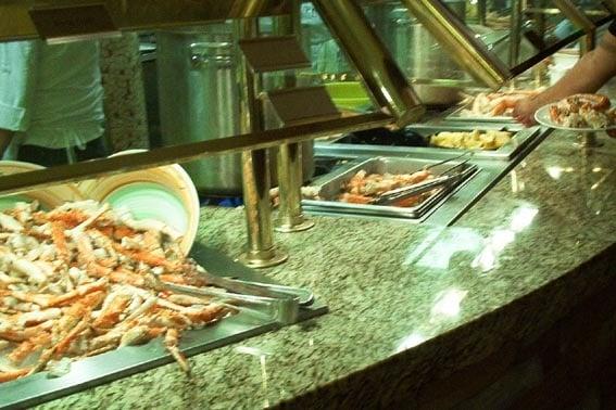 Buffet Near Me Temecula Ca