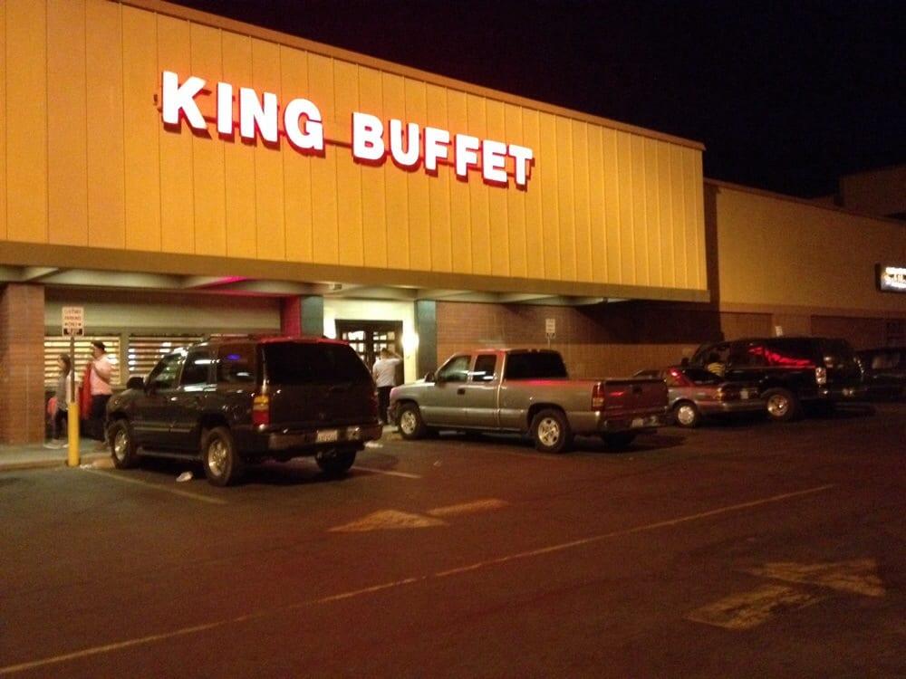 Buffet Near Me Fresno