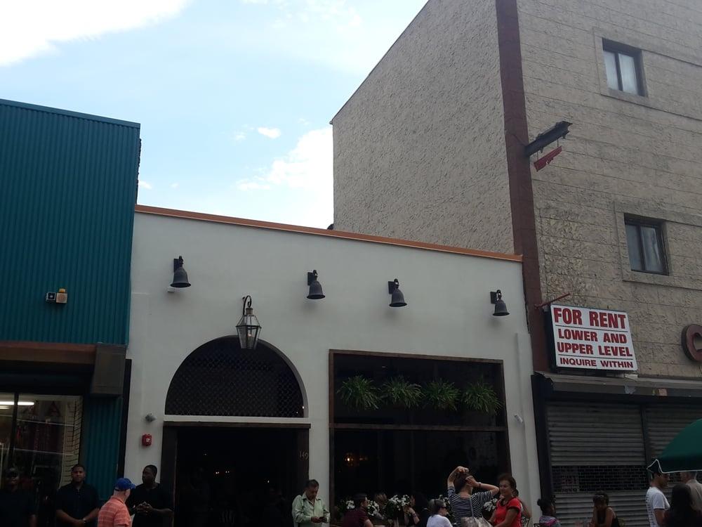 Soul Food Restaurants Jersey City Nj
