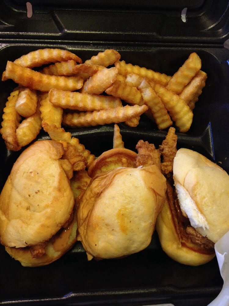Lunch Food Near Me