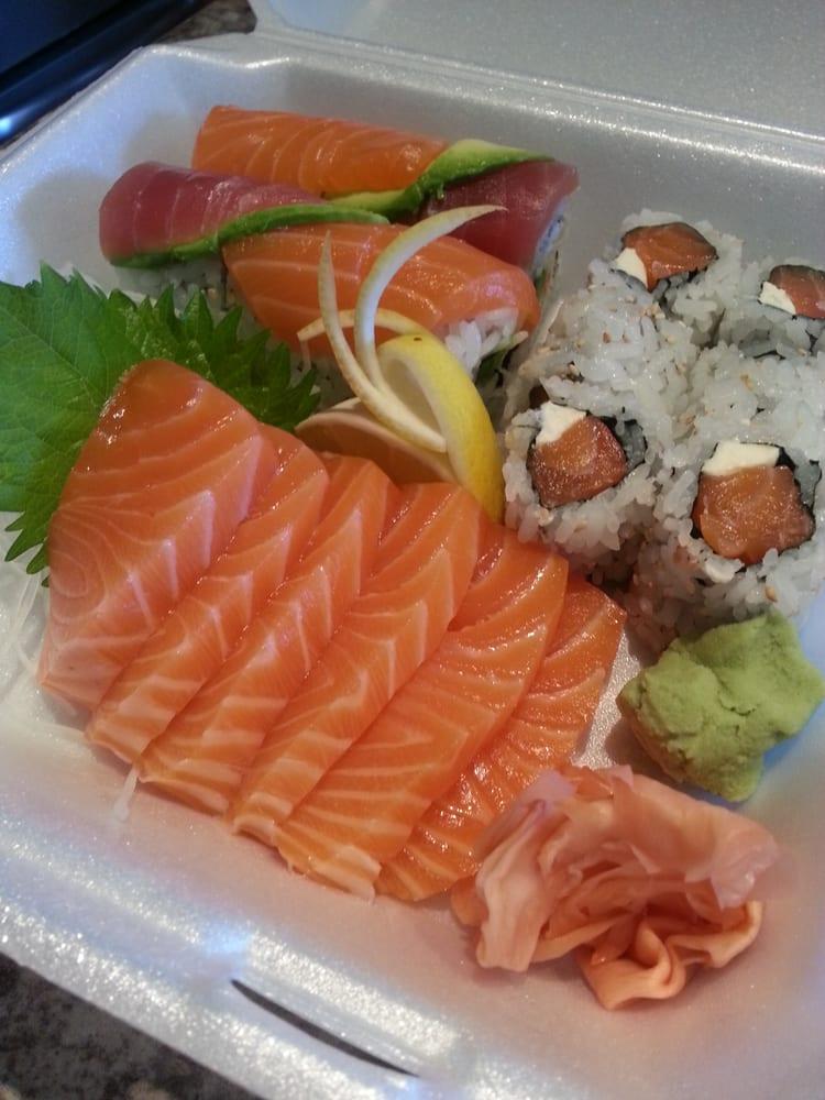 Sushi Hibachi Near Me