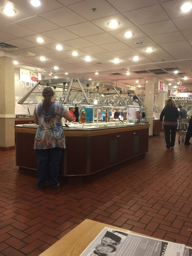 Buffet Near Me Lancaster