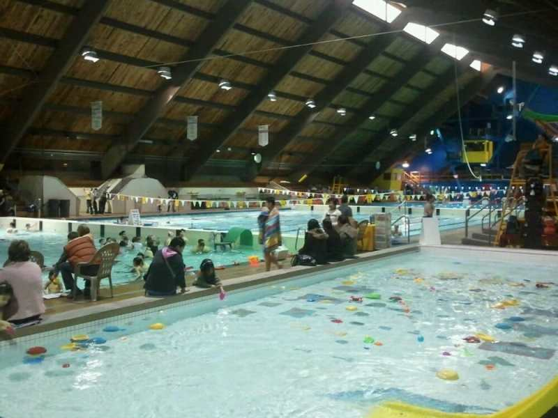 Canada Games Pool   15 Reviews   Swimming Pools   65 6th Avenue E     Photo of Canada Games Pool   New Westminster  BC  Canada