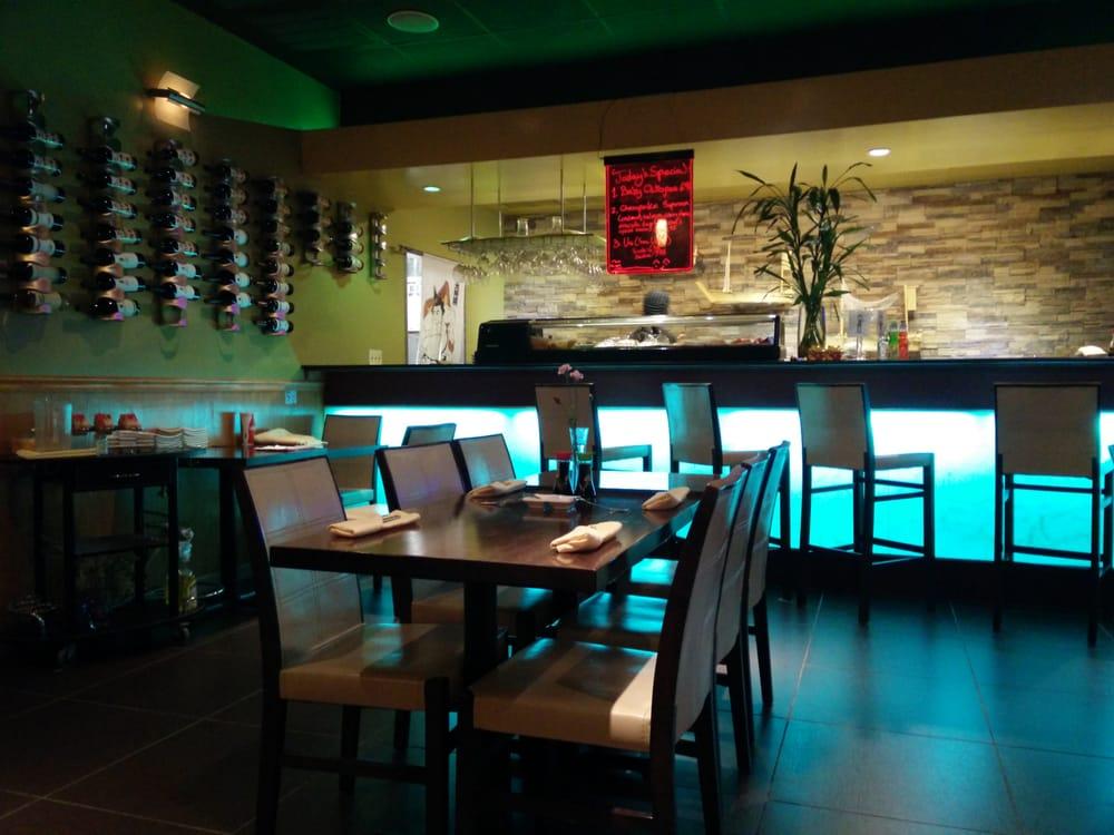 Good Sushi Bars Near Me