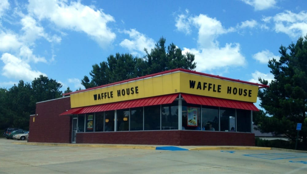 Waffle House Airport Road