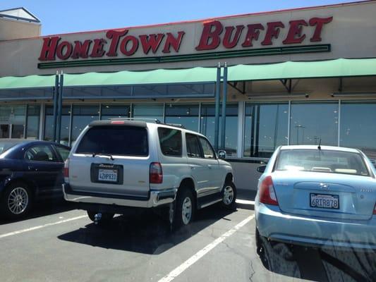 Buffet Near Me Palmdale