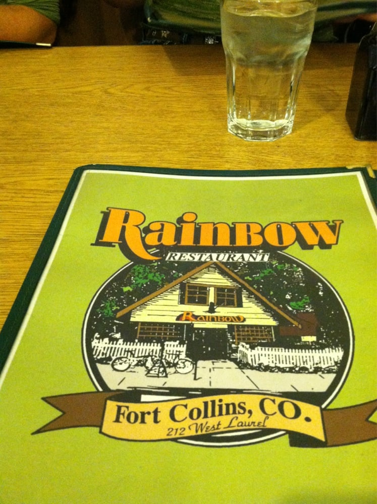 Dinner Restaurants Fort Collins