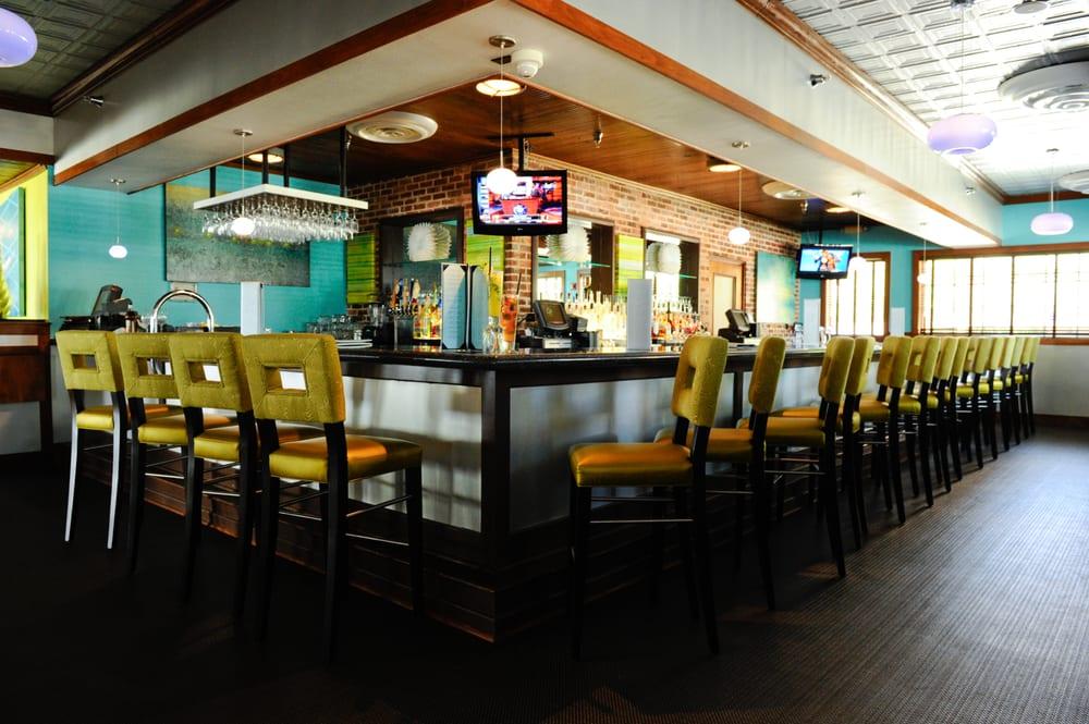 Restaurants Near Me 33607