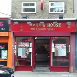 Beijing House   Takeaway   Fast Food   33 Balaam St  Plaistow     Photo of Beijing House   London  United Kingdom