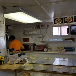 Lebanese Cuisine   20 Reviews   Bakeries   34 Temple St  Waterville     Photo of Lebanese Cuisine   Waterville  ME  United States  The kitchen