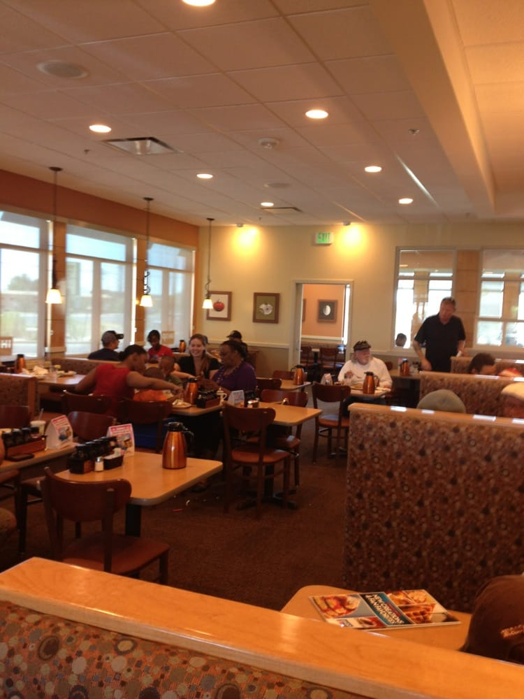 Dinning room inside ihop   Yelp Photo of IHOP   Sierra Vista  AZ  United States  Dinning room inside ihop