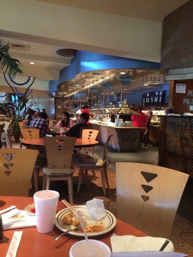 Chinese Buffet Near Me 77084