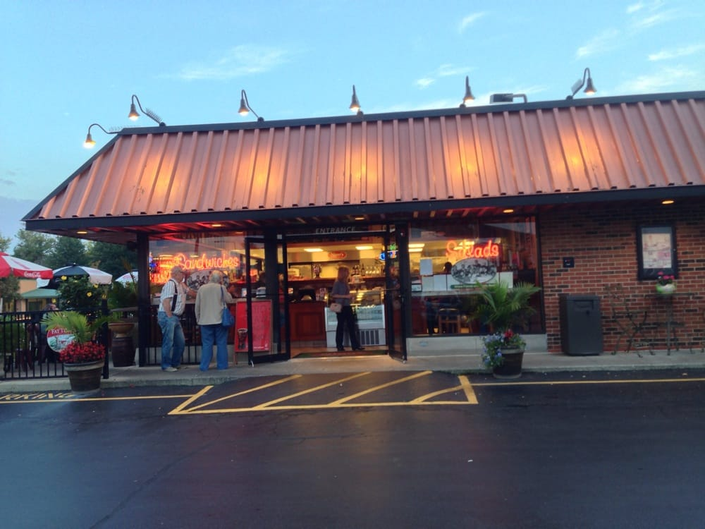 Best Catering Restaurants Near Me