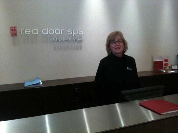 Elizabeth Arden Red Door Spa - 16 Photos - Day Spas ...