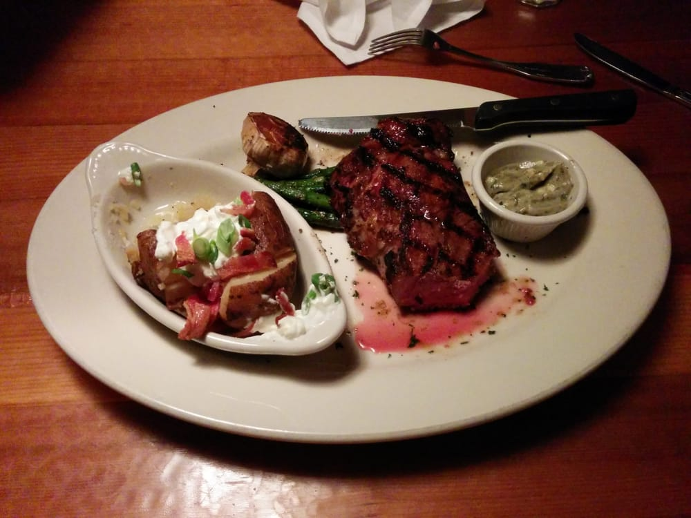 Seafood And Steakhouse Near Me
