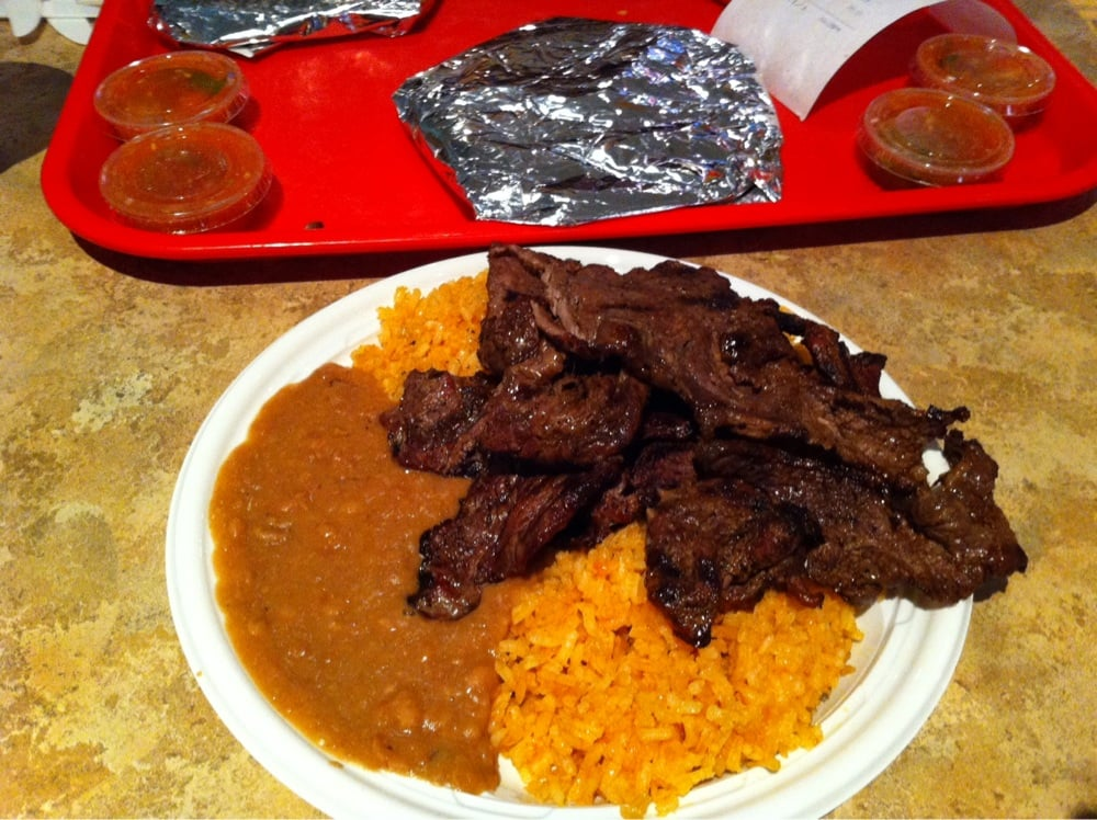 Restaurants Near Me Mexican Food