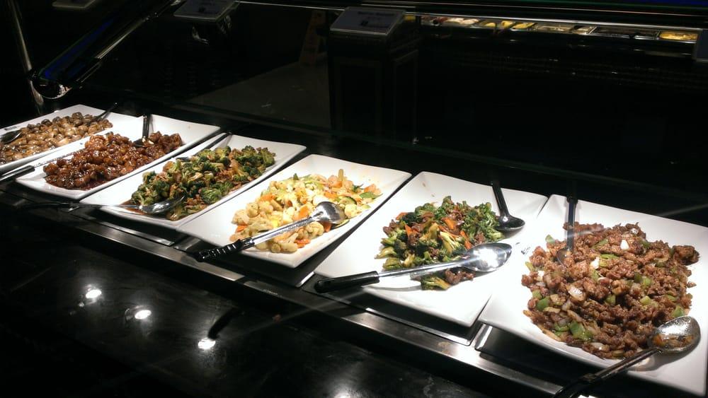 Chinese Buffet Near Ne