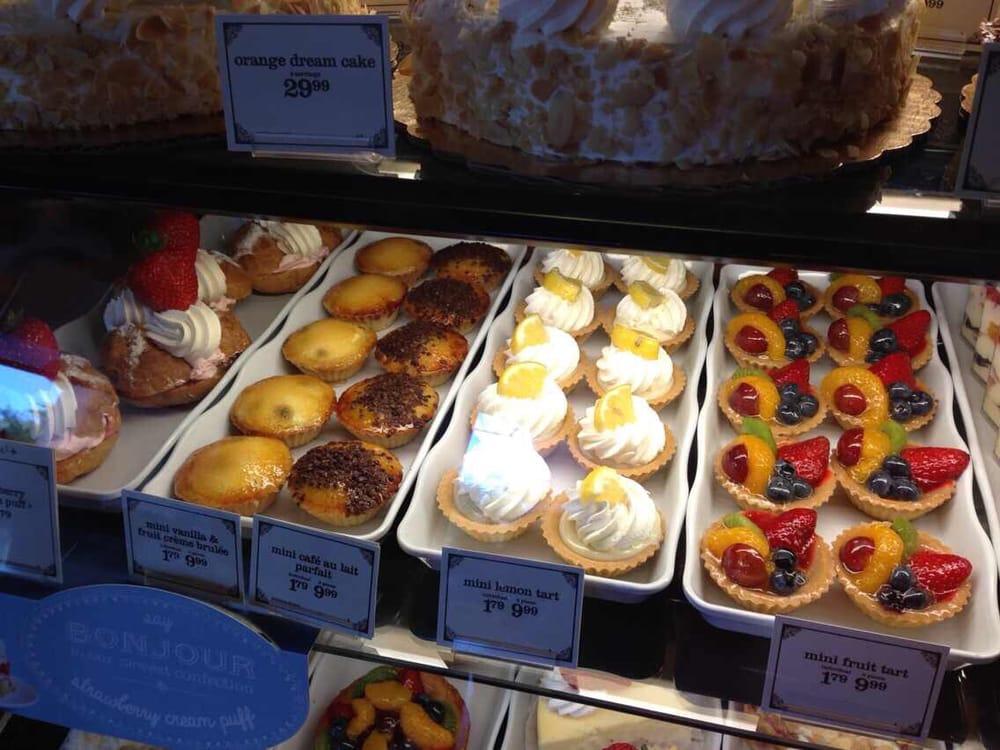 La Madeleine Menu Cakes Cake Recipe