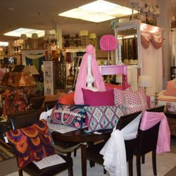 United Textiles   Furniture Stores   1917 2nd Ave N  Bessemer  AL     Photo of United Textiles   Bessemer  AL  United States  Pink isn t