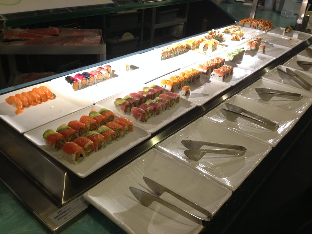 Sushi Restaurants Quad Cities