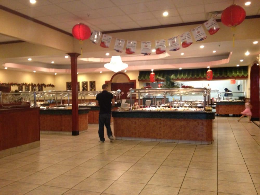 Buffet Near Me Rochester Mn