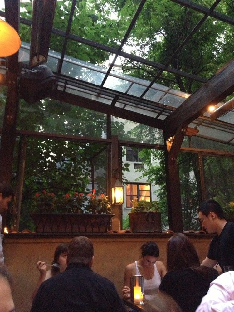 Restaurants Near Me Upper East Side