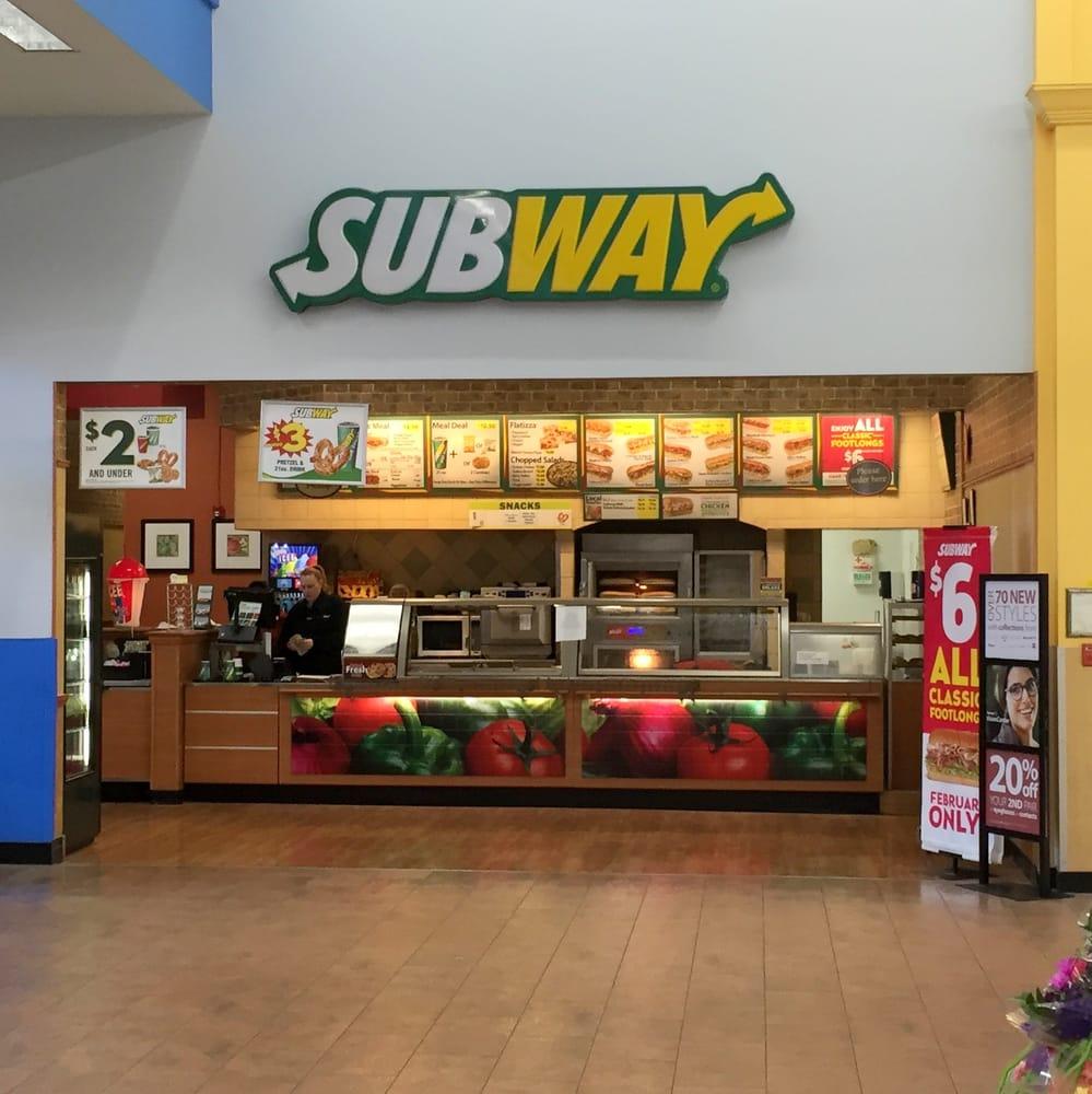 Fast Restaurants Near Me